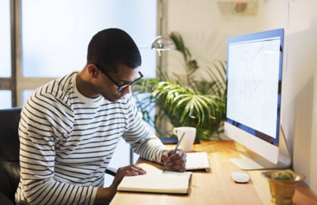 How To Write The Perfect Resume For Any Job